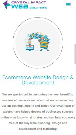 Web Design Webemia